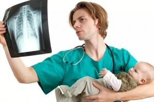 12 миллионов рублей потратят в Каменске-Уральском на покупку аппарата для рентгенологического исследования детей раннего возраста