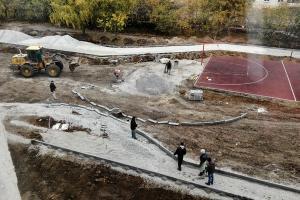 В Каменске-Уральском определили график инвентаризации территорий, на которых пройдут восстановительные работы