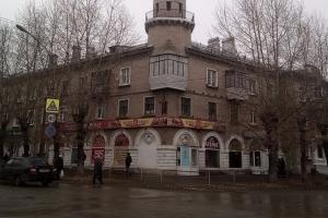 Неизвестный вандал осквернил один из символов Синарского района Каменска-Уральского
