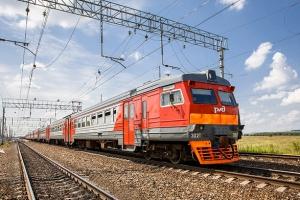 22 октября отменят две электрички, которые курсируют между Каменском-Уральским и Нижней