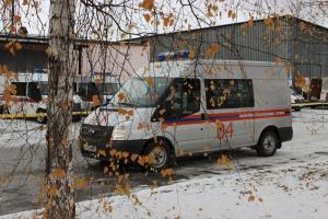 Юрий Кагарманов из Каменска-Уральского стал серебряным призером турнира водителей «ГАЗЭКС»
