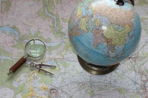 В Каменске-Уральском подведены итоги городского этапа Всероссийской олимпиады по географии