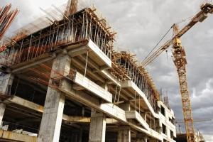 В Каменском районе досрочно выполнили годовой план по вводу жилья