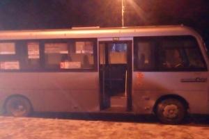 Вчера вечером в Каменске-Уральском загорелся моторный отсек рейсового автобуса. Пришлось эвакуировать пассажиров. Фотоподробности с места ЧП