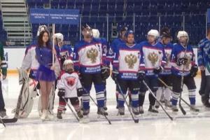 Прокурор Каменска-Уральского Владимир Васильев стал одним из победителей Кубка прокурора Башкирии по хоккею