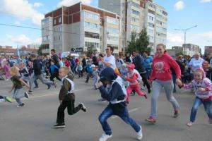 5520 человек стали участниками Кросса наций в Каменске-Уральском в этом году