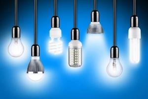 Администрация Каменска-Уральского закупает лампочки на 45 тысяч рублей