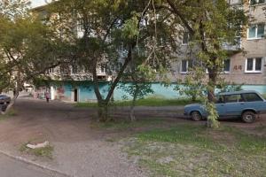 В Каменске-Уральском дали разрешение на строительство еще одной парковки