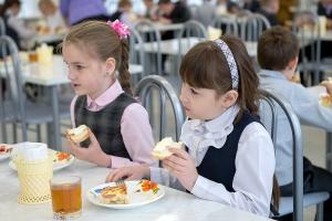 Из областного бюджета в 2018 году Каменск-Уральский на питание школьников получит 103 миллиона рублей
