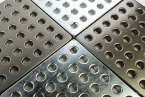 У жителя Каменска-Уральского украли металлической плитки на 20 тысяч рублей