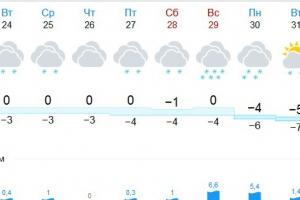 К концу недели в Каменске-Уральском может установится снежный покров, а сегодня нас ждет одна из самых холодных ночей октября