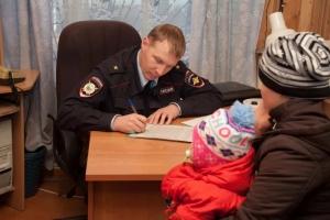 Больше 75 процентов жителей Каменска-Уральского доверяют городской полиции