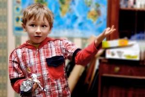 В Каменске-Уральском пройдет конкурс «Звездочки поэзии». Он определит лучших чтецов стихов из детских садов города