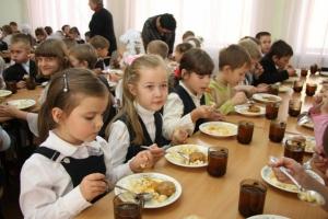 В Каменске-Уральском определились с суммами, которые будут выделяться на организацию питания школьников