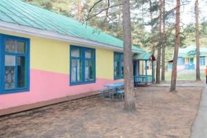 Реконструкцию загородного лагеря «Салют», что под Каменском-Уральским, должны закончить к началу 2018 года
