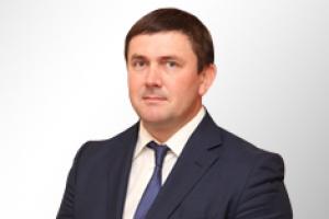 Глава Каменска-Уральского Алексей Шмыков 20 ноября проведет прием горожан
