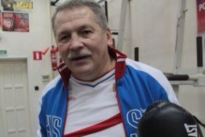 Первенство Красноярска по боксу среди юношей будет носить имя тренера из Каменска-Уральского Юрия Спицына