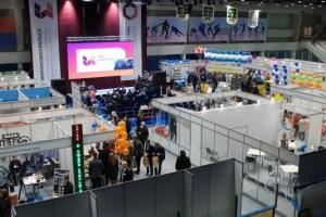 Представители Каменска-Уральского приняли участие в первой областной межмуниципальной бирже контактов для предпринимателей