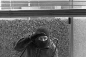 Два дня понадобилось полицейским Каменска-Уральского, чтобы найти и задержать квартирного воришку