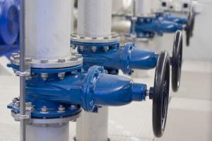 По инициативе прокурора Каменска-Уральского в мэрии обсудили модернизацию системы горячего водоснабжения Красногорского района