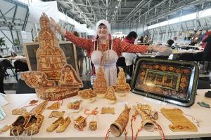 Праздничная ярмарка «Город мастеров» пройдет в субботу в Каменске-Уральском на площади Ленинского комсомола