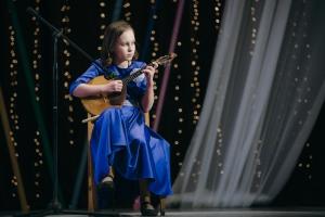 В этом году детская музыкальная школа №2 Каменска-Уральского отметила 60-летие со дня основания