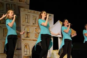 Торжественный вечер, посвященный Дню города и Дню металлурга, состоялся 12 июля в Каменске-Уральском