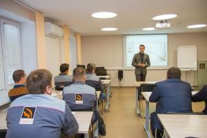 На Синарском трубном заводе стартовало обучение первой группы по программе перспективного развития управленческого резерва