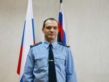 Владимир Васильев, прокурор Каменска-Уральского: «Где ты живешь – там твое место»