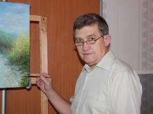 Валерий Кондрашин: каменский художник, вдохновленный туризмом