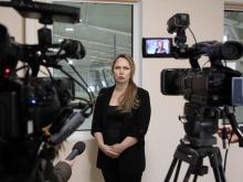 Татьяна Палкина, благодаря которой в Каменске-Уральском появился каток с искусственным льдом, проверила объект. Все подробности
