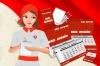 100-летию ВЛКСМ и передовикам предпринимательства в Каменске-Уральском посвящается. Специальные наборы с календарями для продвижения бизнеса