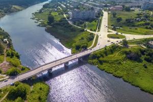 Событие года. Полная хроника ремонта Байновского моста в Каменске-Уральском