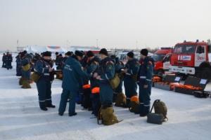 В Каменске-Уральском, как и во всей области, сотрудники МЧС будут нести службу в усиленном режиме с 22 по 26 февраля