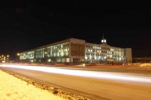Администрация Каменска-Уральского присоединится к международной акции «Час Земли»
