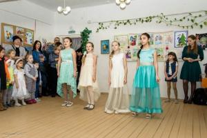 «Книжный бал» в Каменске-Уральском. Как это было
