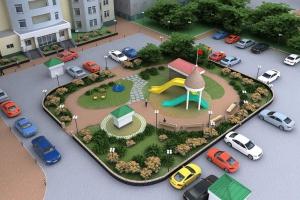 В Каменске-Уральском продолжается прием заявок от граждан и организаций на благоустройство дворовых и общественных территорий в 2018 году