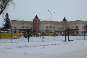 Все монтажные и пуско-наладочные работы в здании детского сада по Мусоргского, 7 в Каменске-Уральском завершены