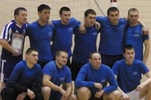 В Каменске-Уральском прошел традиционный турнир, посвященный памяти Сергея Ланцева