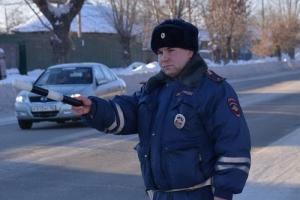 За три дня в Каменске-Уральском задержали больше двадцати пьяных водителей