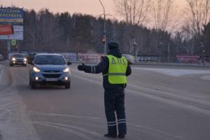 Завтра, 12 января, сотрудники ГИБДД Каменска-Уральского вновь усиленно будет искать пьяных водителей