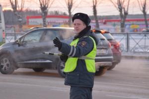 Очередной этап операции «Безопасная дорога» в Каменске-Уральском будет посвящен контролю за пешеходами