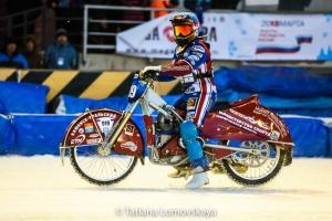 Спортсмены из Каменска-Уральского стали чемпионами командного чемпионата России в высшей лиге