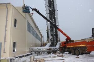 Каменск-Уральский литейный завод все активней участвует в программе по импортонезависимости