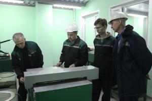 На Каменск-Уральском литейном заводе открывают новый уникальный участок, где займутся производством изделий из металлокерамики