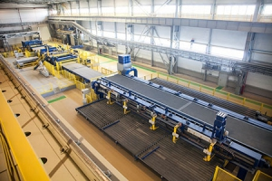 Сразу два предприятия из Каменска-Уральского попали в рейтинг ведущих российских производителей и поставщиков черных и цветных металлов