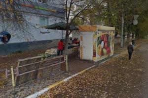 В Каменске-Уральском ищут арендаторов для шести земельных участков под киоски и павильоны