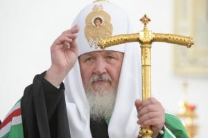 Патриарх Кирилл в рамках Царских дней посетит Каменскую епархию