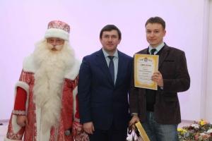 В Каменске-Уральском подведены итоги журналистского конкурса «Каменск, преображайся»
