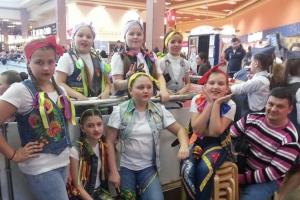 Ансамбль «Зорюшка» из Каменска-Уральского стал дипломантом областного телевизионного конкурса «Я – суперзвезда»